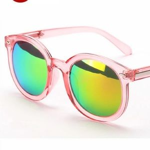Accessories - Vintage colorful sunglasses